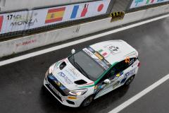 Fabio Andolfi-Stefano Savoia, Ford Fiesta R2 #43, Aci Team Italia