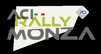 ACI Rally Monza Logo